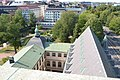 National museum from its tower.jpg