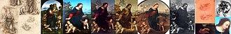 Leonardeschi - Image: Nativity by Leonardeschi