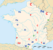 Physical Map Of France Outline.Geography Of France Wikipedia