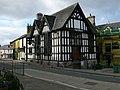 Natwest Bank, Corwen - geograph.org.uk - 712440.jpg