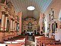 Nau de l'església del Sagrario la Merced de Huánuco.jpg