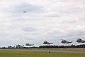 Navy 100 Formation - RIAT 2009 (3868170193).jpg
