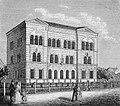 Neues Logengebaeude Apollo Balduin zur Linde 1847.jpg