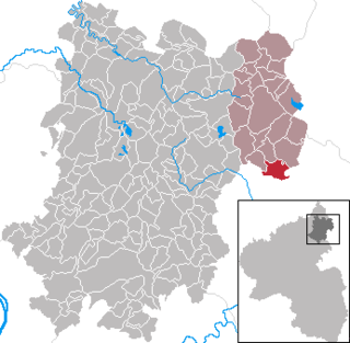 Neunkirchen, Westerwaldkreis Place in Rhineland-Palatinate, Germany