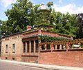 Hotel Berliner Bad Flinsberg