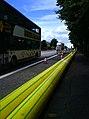 New Gas Main Willowbrae Road - geograph.org.uk - 1465178.jpg