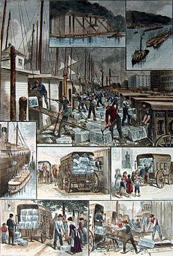 Knickerbocker Ice Company Wikipedia