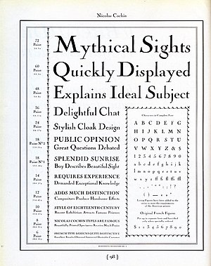 Cochin (typeface)