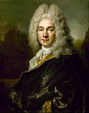 Nicolas Largillière - Portrait of Pierre Cadeau de Mongazon - Google Art Project.jpg