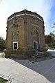 Nigde Hudavent Hatun mausoleum 1263.jpg