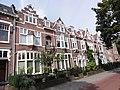 Nijmegen Rijksmonument 523026 Blok Prins Berhardstraat 2,2A,4,6,8.JPG