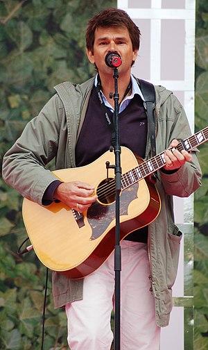 Niklas Strömstedt - Image: Niklas Strömstedt