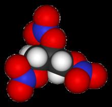 Nitroglycerin Solid