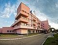 Nizhny Novgorod. Volna Hotel (Prospekt Lenina, 98) 2.jpg