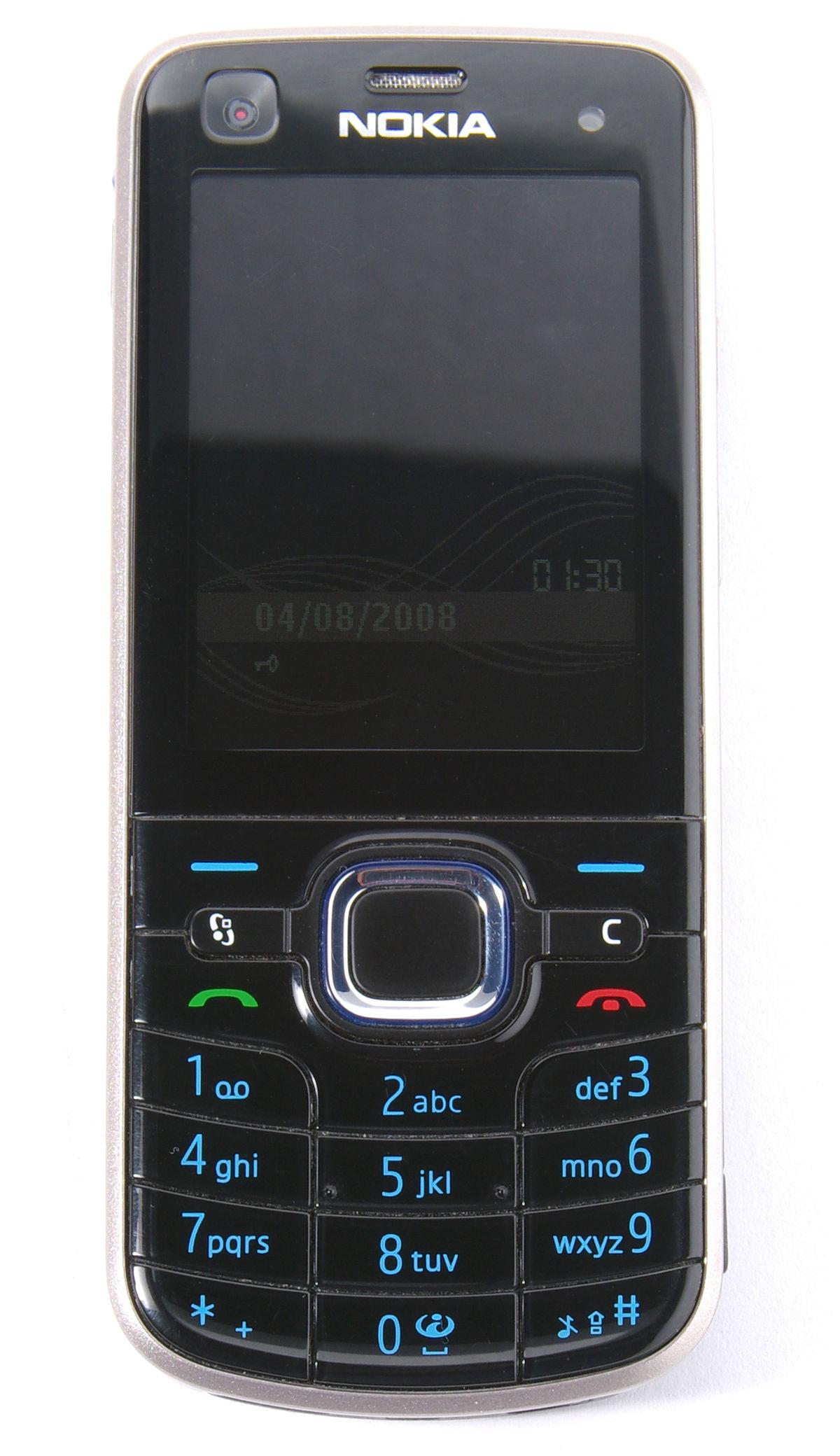 Nokia 6120 classic Specs