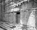 Noord-transept oost wand, interieur - Haastrecht - 20099509 - RCE.jpg