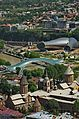 Norashen Holy Mother of God Armenian Church and St. Sion church (Tbilisi).jpg