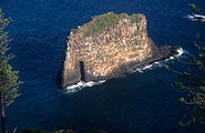 Norfolk Island Cathedral Rock2