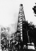 Norman No. 1 Oil Well