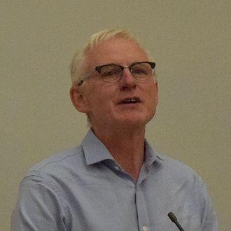 Liberal Democrats leadership election, 2015 - Image: Norman Lamb 20150613