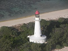 North Reef Light from above.jpg