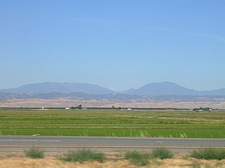 Glenn County, California County in California, United States