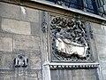 Notre-Dame de Paris - Bas-relief des chapelles du choeur 02.jpg
