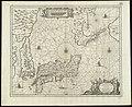 Nova et accvrata Iaponiae, terrae Esonis ac insularum adjacentium ex novissima detectione descriptio (8342747633).jpg