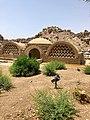 Nubian Restroom Building, Agilkia Island, Aswan, AG, EGY (48026849326).jpg