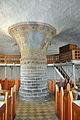 Nylars Kirche, Bornholm (2012-07-03), by Klugschnacker in Wikipedia (12).JPG