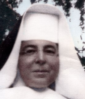 Catherine Cecily OBrien Australian Dominican sister and educationist