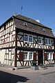 Oberbreisig (Bad Breisig) Fachwerkhaus 42.JPG