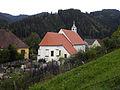 Oberzeiring - Knappen- bzw Elisabethkirche und Friedhof.jpg