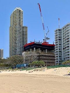 Ocean (building)