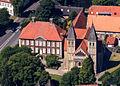Ochtrup, Langenhorst, St.-Johannes-Baptist-Kirche -- 2014 -- 9452 -- Ausschnitt.jpg