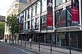 Octagon Theatre Bolton Front Sidewalk.jpg