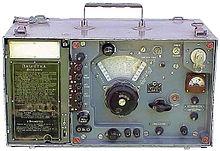Радиостанция Р-113 Техническое Описание И Инструкция По Эксплуатации img-1