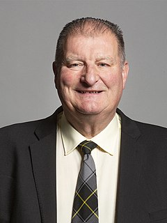 Allan Dorans Scottish National Party politician