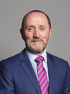 Eddie Hughes (British politician) British Conservative politician