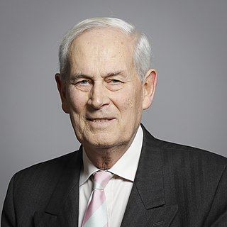 Michael Boyce, Baron Boyce British Admiral of the Fleet and Life Peer