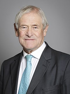 Andrew Turnbull, Baron Turnbull Life peer from Enfield Town, England