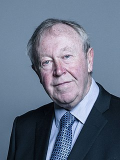 David Watts, Baron Watts British politician