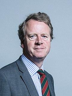 Alister Jack Scottish politician