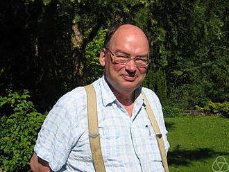 2015 in Norway - Ola Bratteli, mathematician