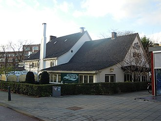 Old Dutch (restaurant) - Image: Old Dutch