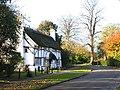Old Bilton - Church Walk - geograph.org.uk - 79277.jpg