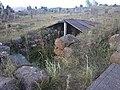 Old big graveyard, Angeghakot 05.jpg