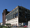 Old german building in the port of Kaliningrad.jpg