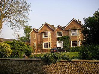Chidham and Hambrook - The Old Rectory, Chidham
