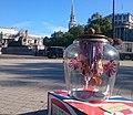 Olympics Dream Jar at Trafalgar Square.jpg